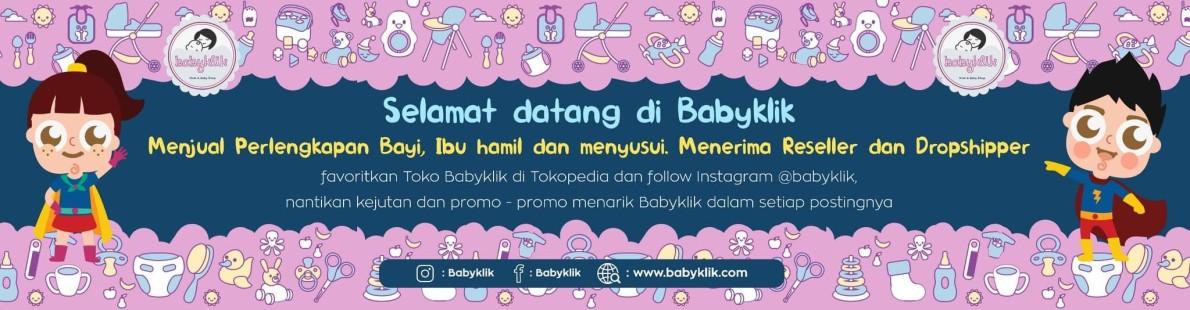 Babyklik - Baby Shop