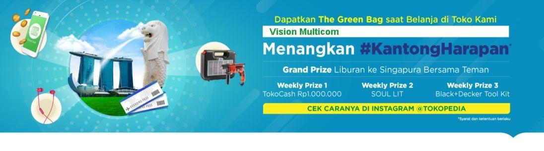 Vision Multicom
