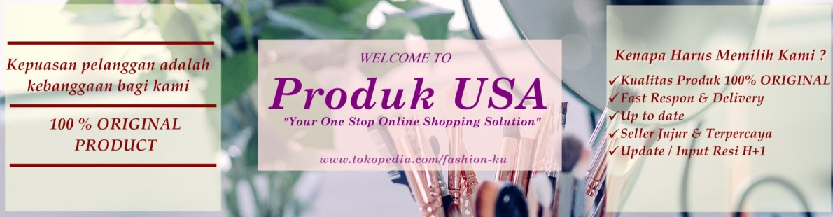Butik Online Fashionku