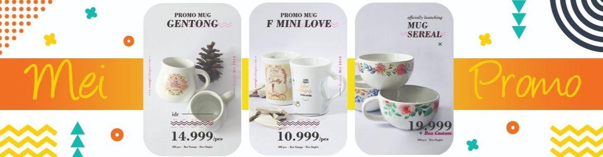 Mug-app Mug Souvenir