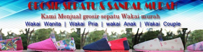 Grosir Sepatu & Sandal