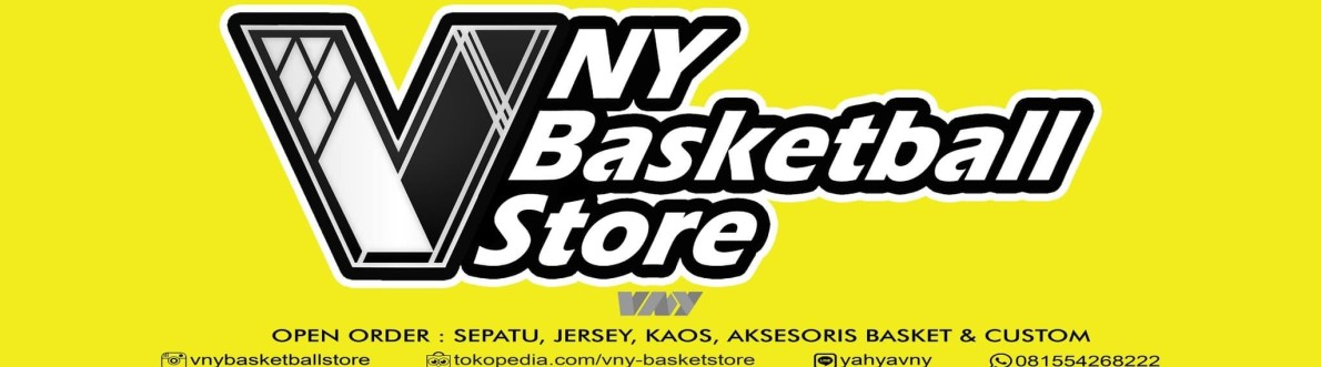 VNY BasketballStore