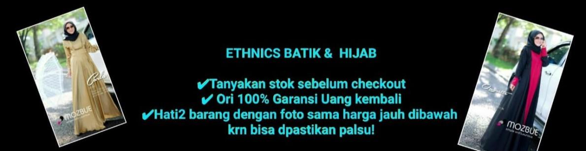 ETHNICS Batik ONLINESHOP