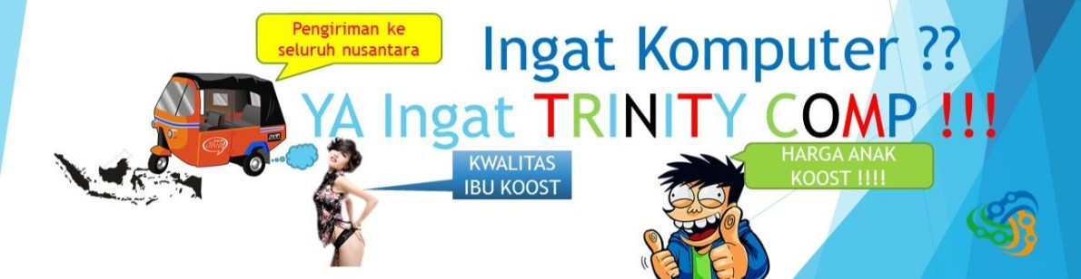 Trinity Comp