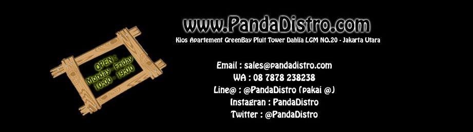 PandaDistro