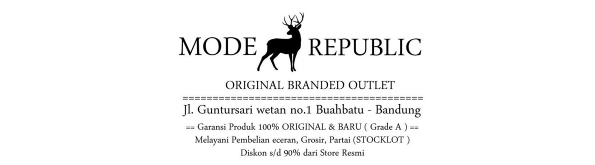 Mode Republic ( MORE )