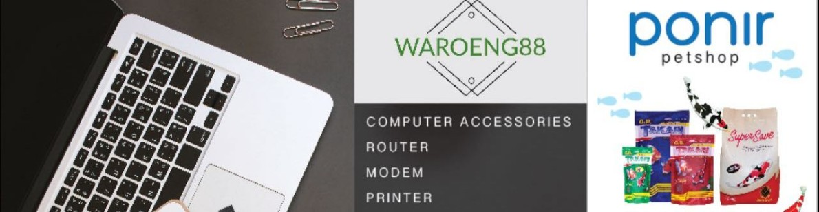 WAROENG88 - ComputerPart