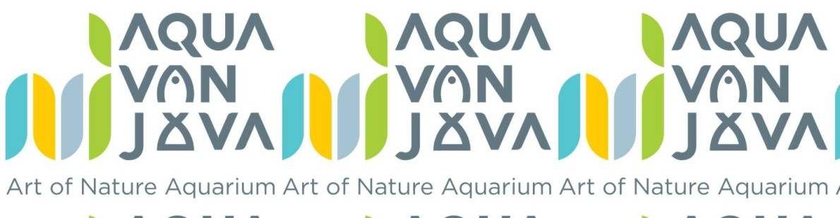 Aqua van Java