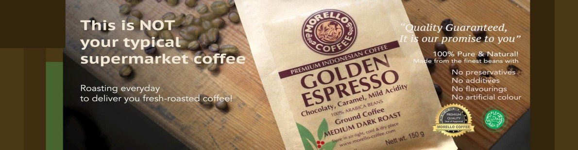 Morello Coffee Roastery