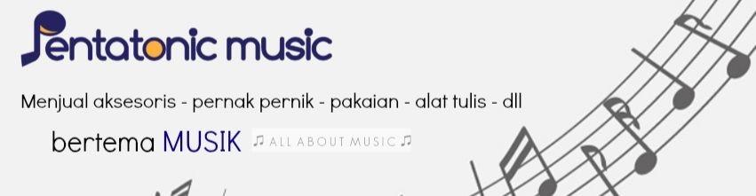 Pentatonic Music