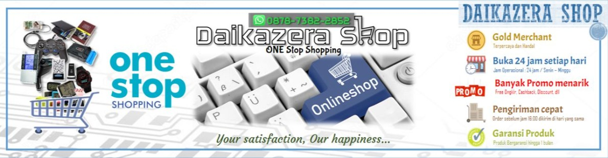 Daikazera Shop
