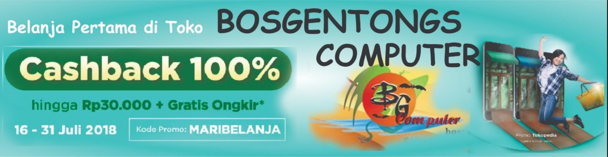 Bosgentongs Shop