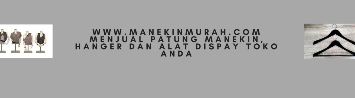 Manekinmurah