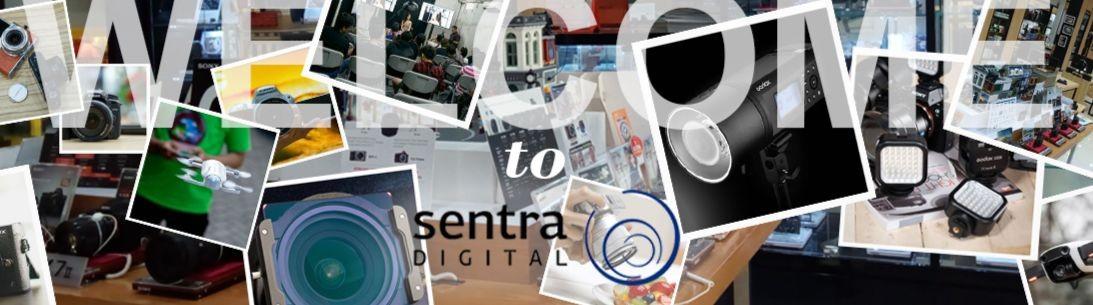 Sentra Digital