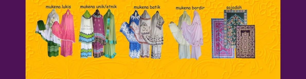 Fidan Batik Muslim
