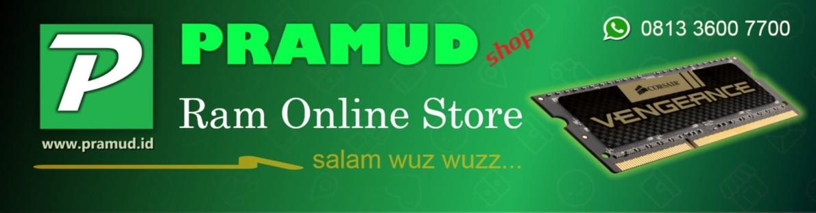 pramud shop