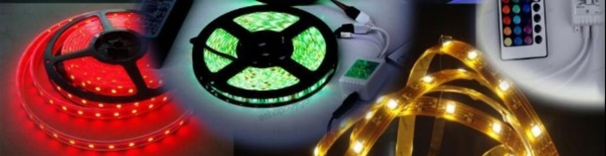 Aneka LED