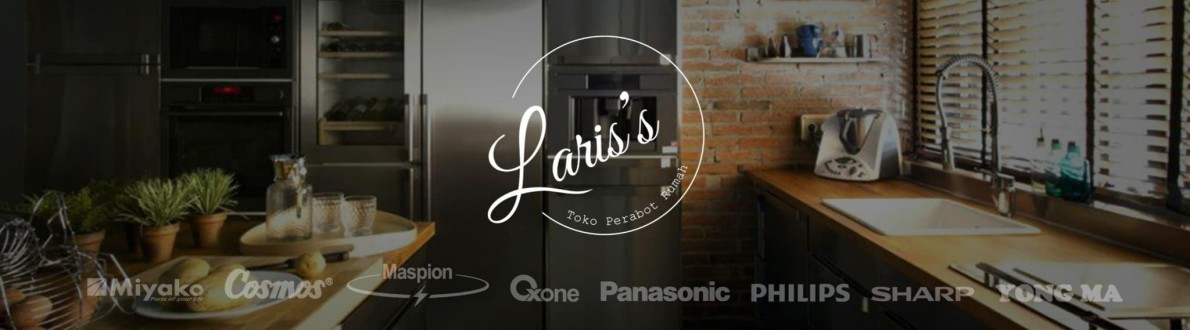 Toko Laris's