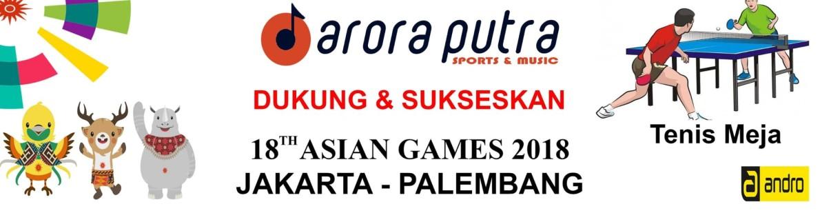 Arora Putra Sports Music