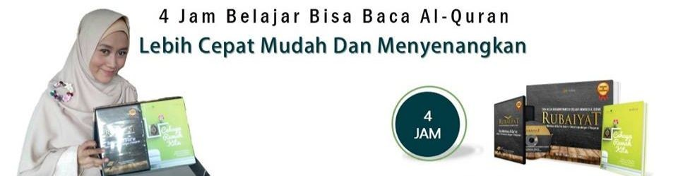Rubaiyat Jakarta - Store