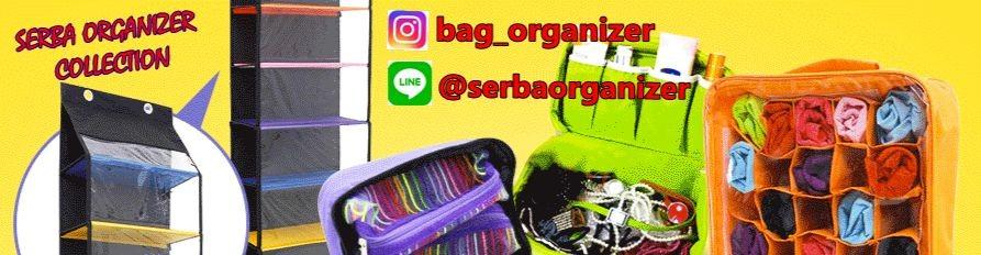 Serba Organizer