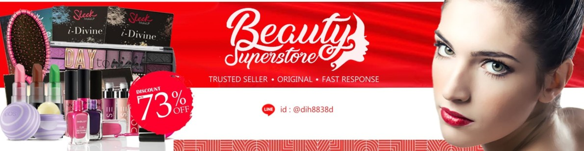 Beauty Superstore