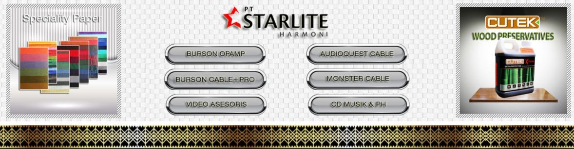 Starlite Harmoni