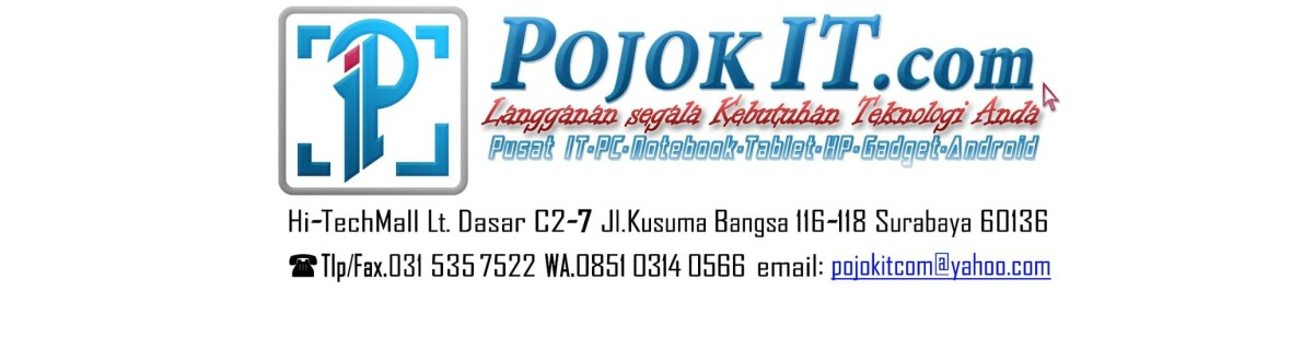 PojokITcom Pusat IT Comp