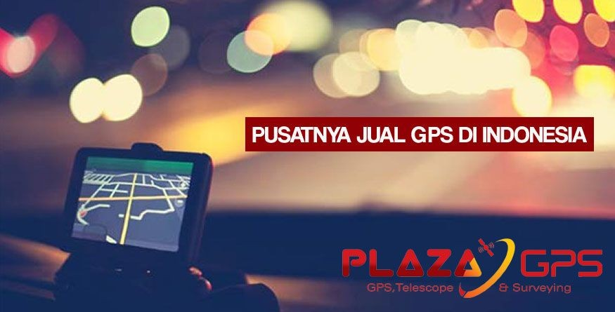 Plaza GPS