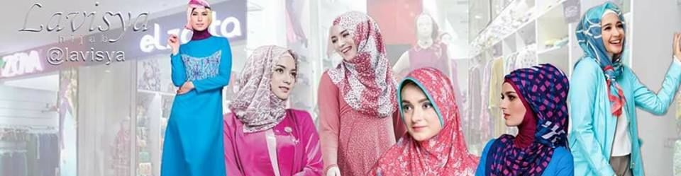 Lavisya Hijab