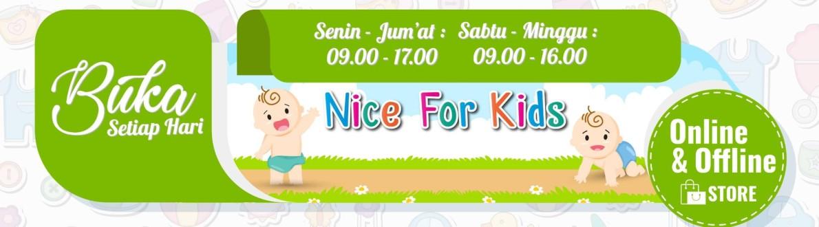 Nice For Kids