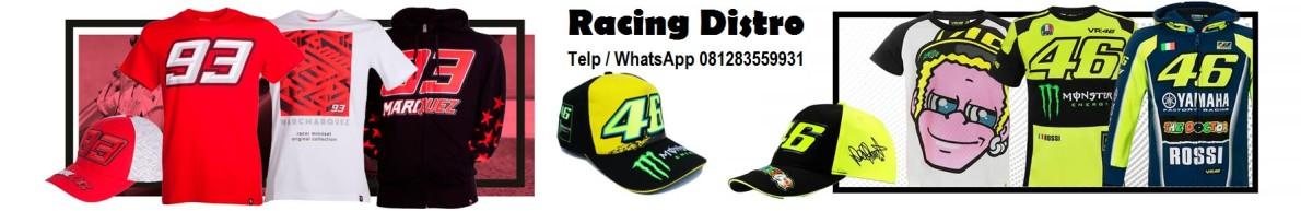 Racing Distro