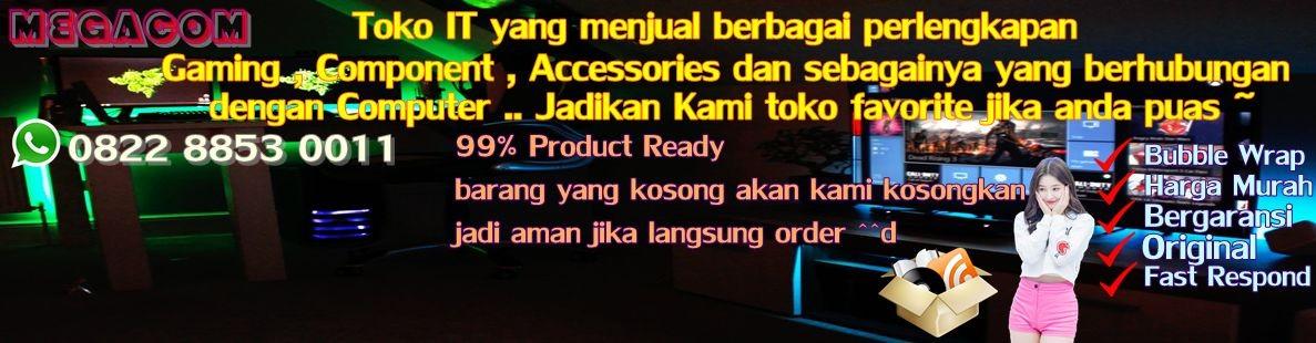 Mega Computindo - Kemayoran, Kota Administrasi Jakarta Pusat