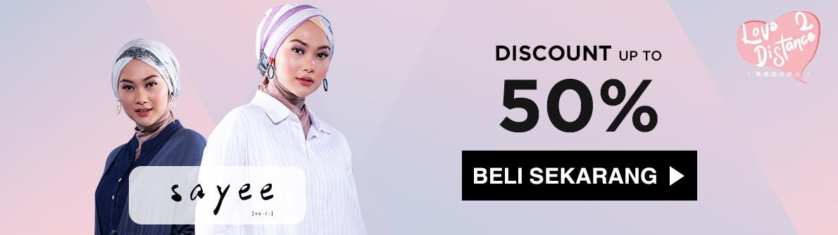 Sayee Discount