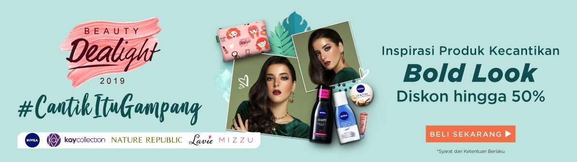 Beauty Dealight 2019