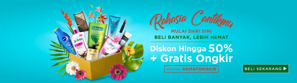 Jual Produk Kecantikan & Perawatan Wanita di Bandung ...