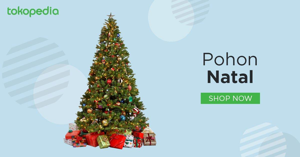 Jual Pohon Natal Terbaik 2017 Produk Pilihan Tokopedia