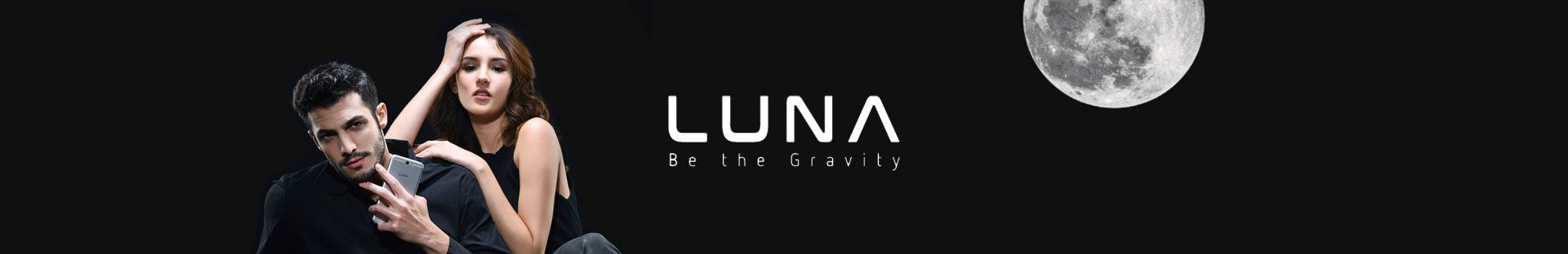 LUNA OFFICIAL STORE