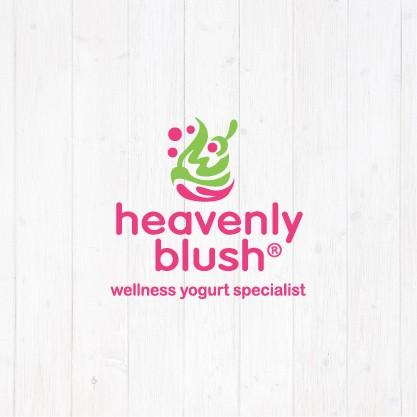 Heavenly Blush Yogurt
