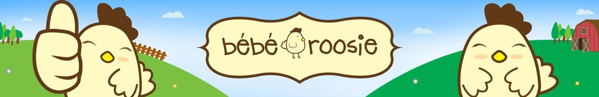 Bebe Roosie By Jamu Jago