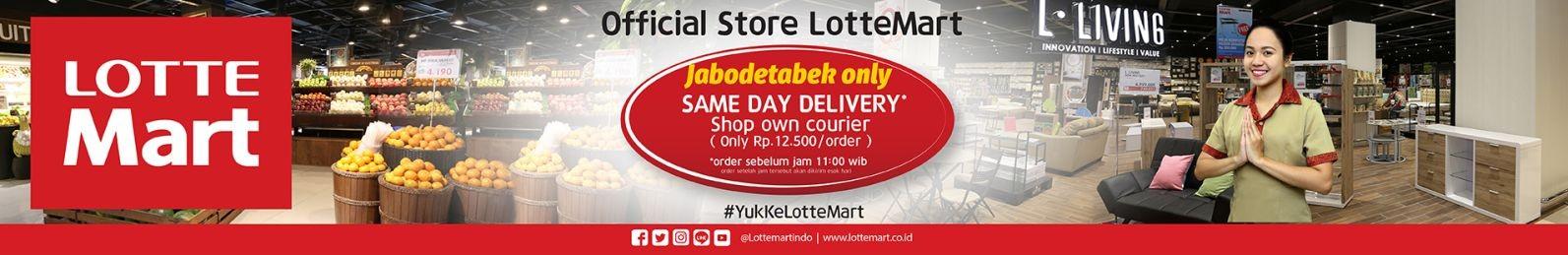 LotteMart Indonesia