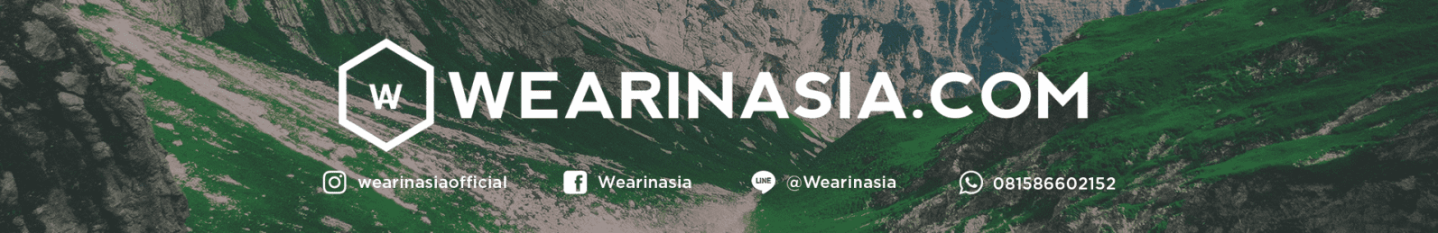 Wearinasia Official
