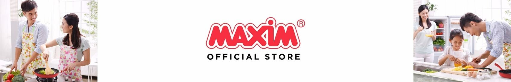 Maxim Official Store