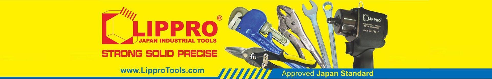 Lippro Tools