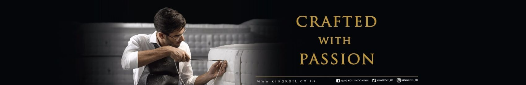 King Koil Official Store