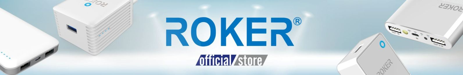 Roker Official Store
