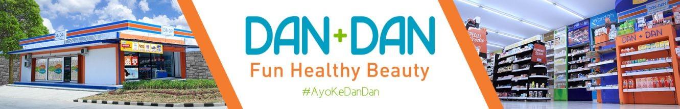 Dan+Dan Official Store
