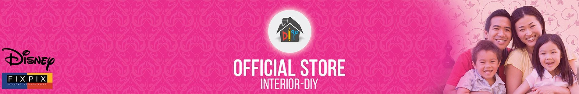 Interior DIY Official