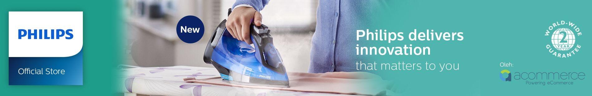 Philips e-Store