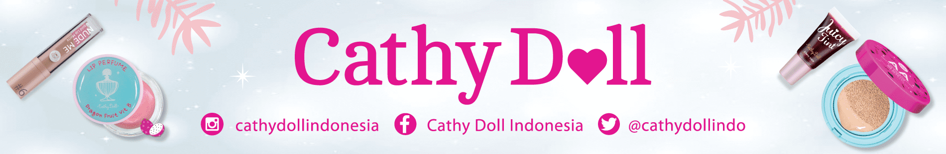 Cathydoll Official Store